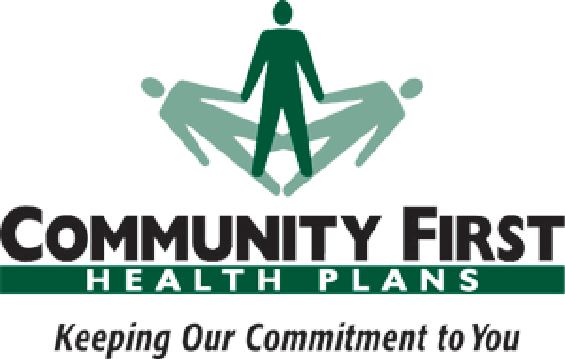 Community First Health Plans